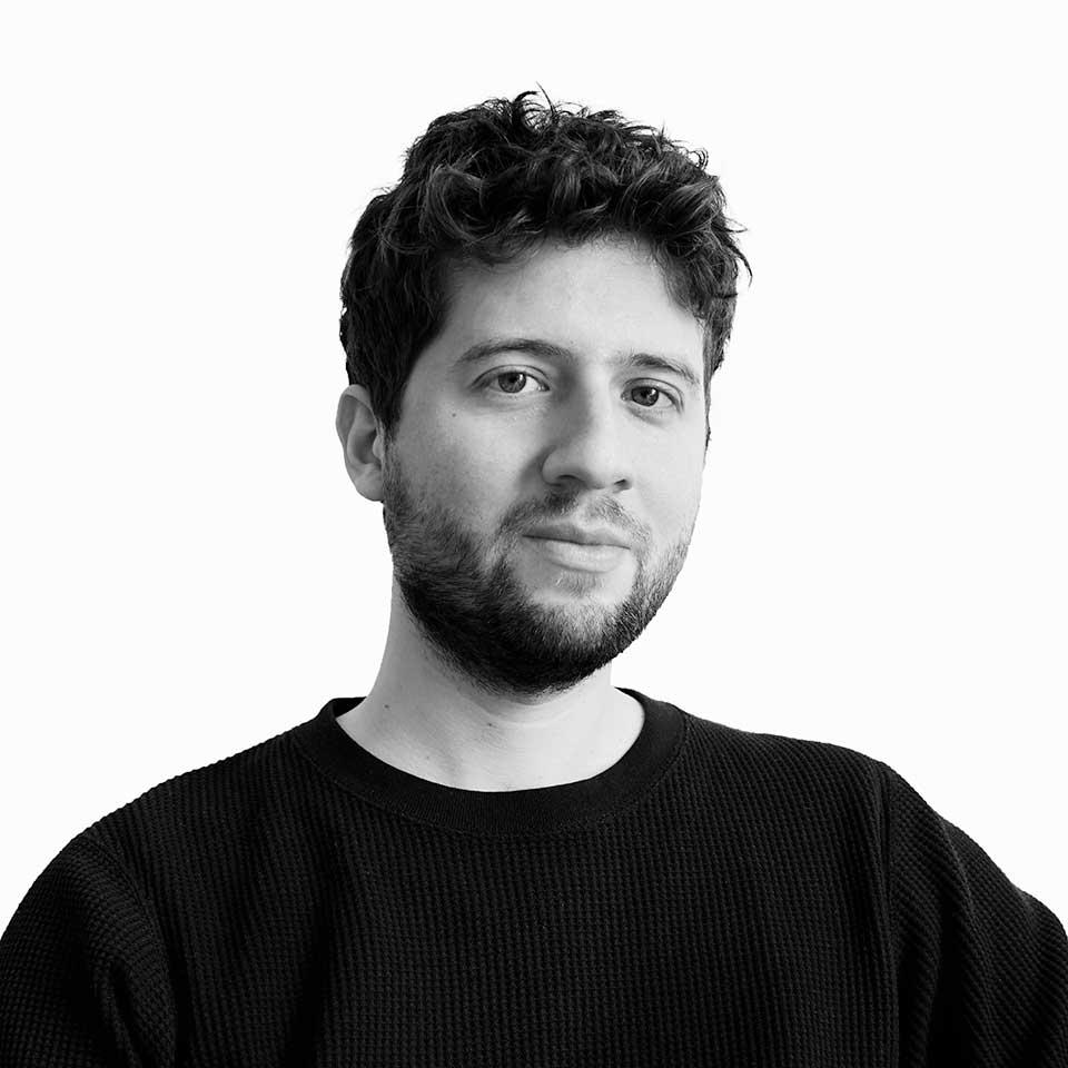 Marco Salvoni - Web Design & Web Development